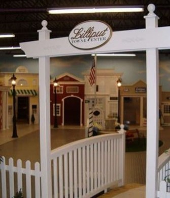 Cute Indoor Playhouses Design Ideas That Suitable For Kids 12