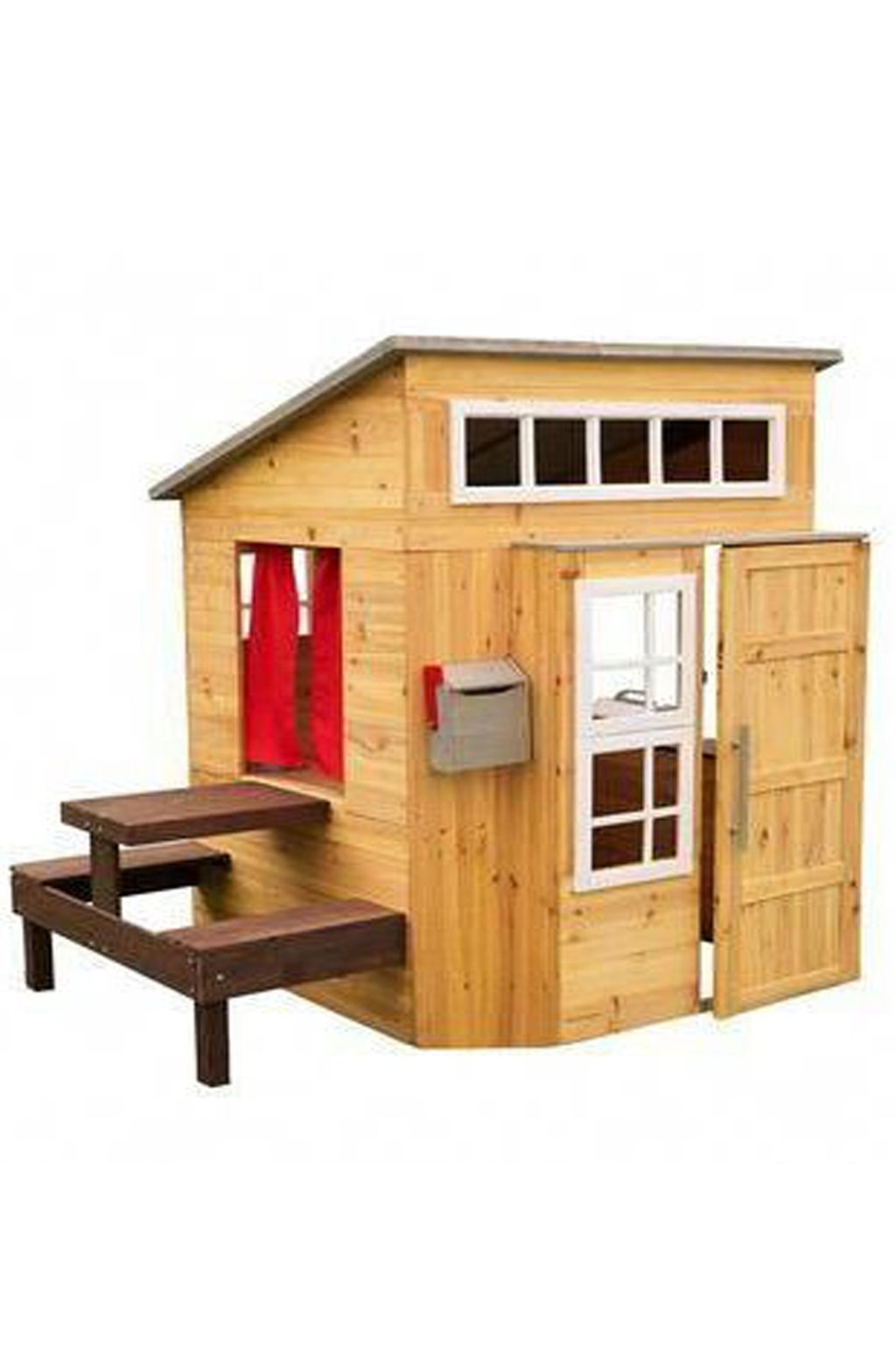 Cute Indoor Playhouses Design Ideas That Suitable For Kids 33