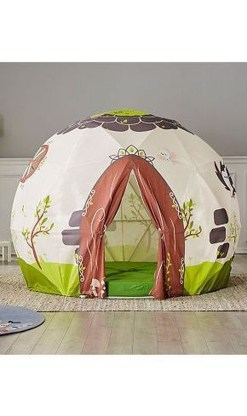 Cute Indoor Playhouses Design Ideas That Suitable For Kids 35