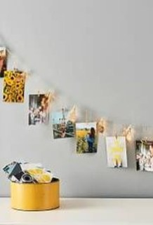 Delightful Teen Photo Crafts Design Ideas To Try Asap 12