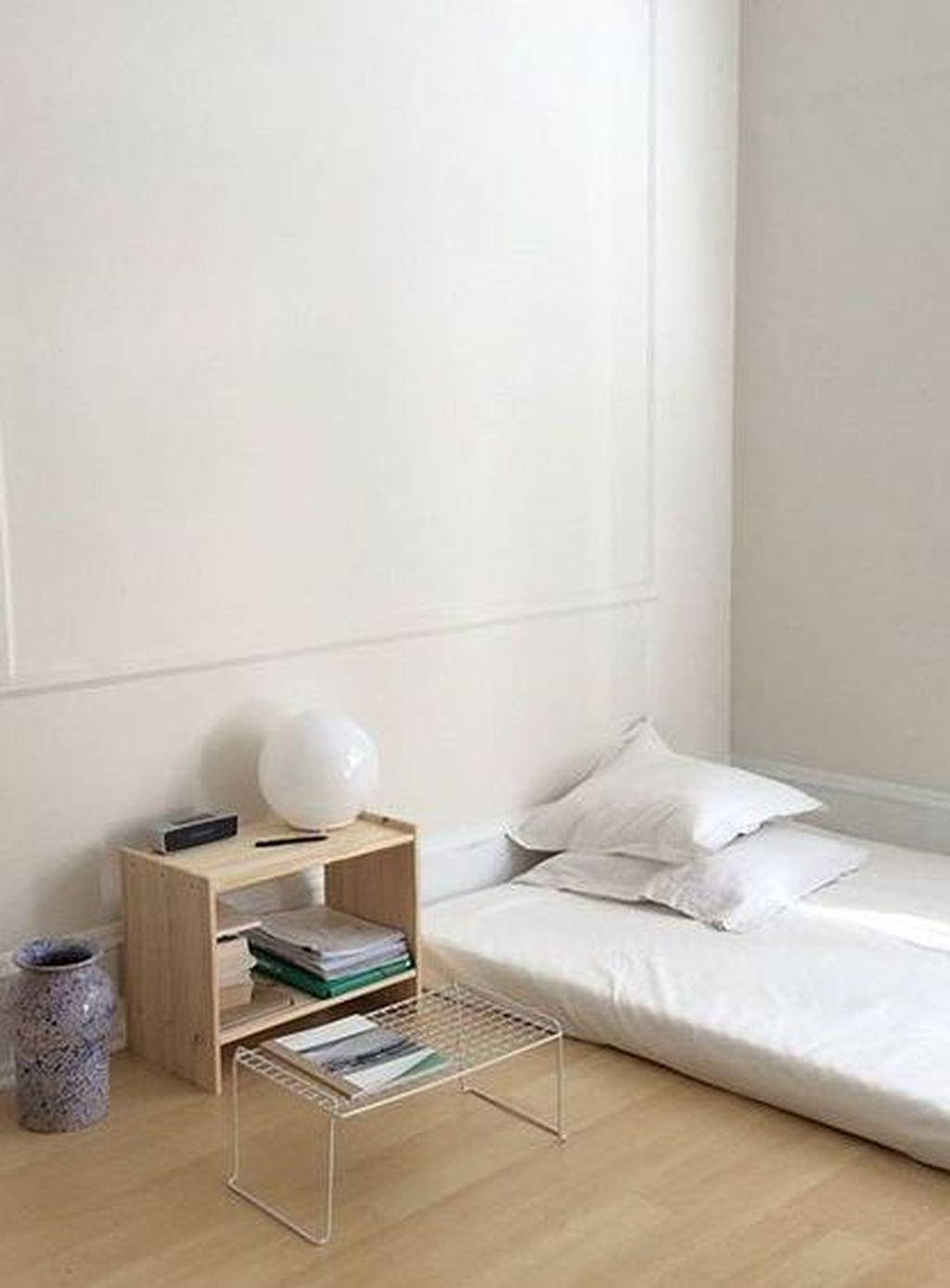 Elegant Apartments Design Ideas That Celebrate Minimalist Style 14