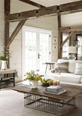 Extraordinary Joglo House Design Ideas With Rustic Elements To Copy 26