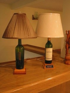 Fascinating Diy Wine Bottle Design Ideas That You Will Like It 42