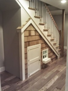 Favorite Kids Playhouses Design Ideas Under The Stairs To Have 22