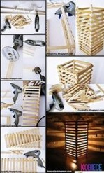 Gorgeous Diy Popsicle Stick Design Ideas For Home To Try Asap 01