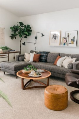 Graceful Living Room Design Ideas That You Need To Try 43