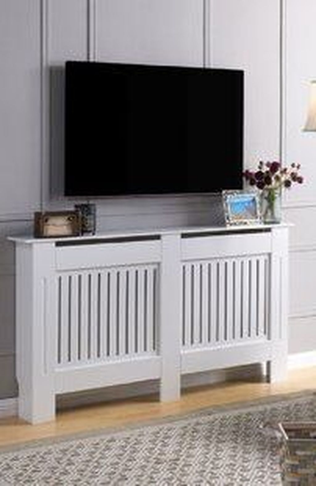Inexpensive Radiators Design Ideas That Will Spruce Up Your Space 18