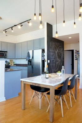 Modern Black Kitchens Design Ideas For Bachelors Pad To Try Asap 15