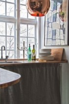 Modern Black Kitchens Design Ideas For Bachelors Pad To Try Asap 29