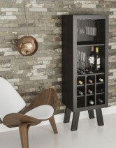 Modern Black Kitchens Design Ideas For Bachelors Pad To Try Asap 30