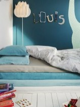 Perfect Kids Room Design Ideas That Suitable For Two Generations 22