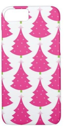 Sophisticated Pink Winter Tree Design Ideas That Looks So Cute 26