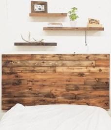 Stylish Diy Bedroom Headboard Design Ideas That Will Inspire You 18