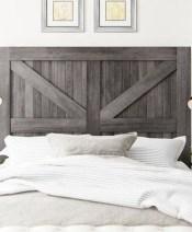 Stylish Diy Bedroom Headboard Design Ideas That Will Inspire You 21