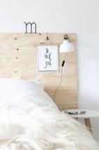 Stylish Diy Bedroom Headboard Design Ideas That Will Inspire You 24