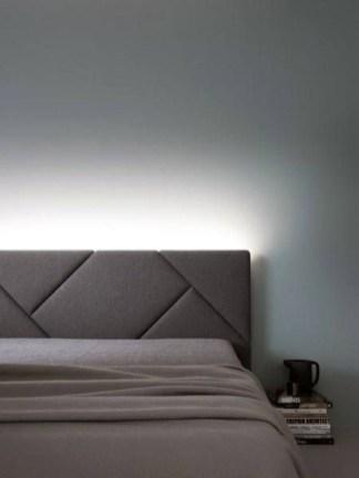 Stylish Diy Bedroom Headboard Design Ideas That Will Inspire You 25