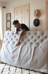 Stylish Diy Bedroom Headboard Design Ideas That Will Inspire You 33