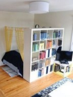 Unusual Tiny Room Dividers Design Ideas That Will Amaze You 29