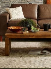 Adorable Wooden Furniture Design Ideas For Rustic Living Room To Have 09