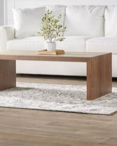 Adorable Wooden Furniture Design Ideas For Rustic Living Room To Have 22
