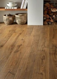 Attractive Living Room Design Ideas With Wood Floor To Try Asap 02