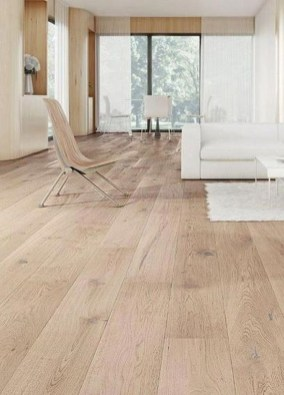 Attractive Living Room Design Ideas With Wood Floor To Try Asap 15