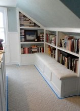 Beautiful Attic Room Design Ideas To Try Asap 02