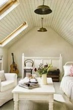 Beautiful Attic Room Design Ideas To Try Asap 04