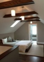 Beautiful Attic Room Design Ideas To Try Asap 16