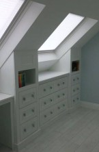 Beautiful Attic Room Design Ideas To Try Asap 23