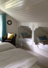 Beautiful Attic Room Design Ideas To Try Asap 30