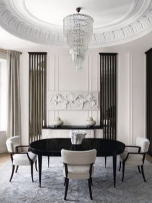 Best Contemporary Dining Room Design Ideas That You Need To Have 06