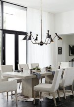 Best Contemporary Dining Room Design Ideas That You Need To Have 09
