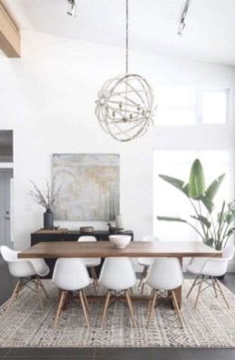 Best Contemporary Dining Room Design Ideas That You Need To Have 15