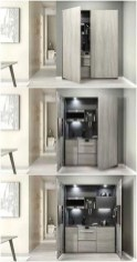 Best Tiny Kitchen Design Ideas For Your Small Space Inspiration 02