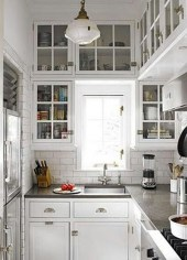 Best Tiny Kitchen Design Ideas For Your Small Space Inspiration 03