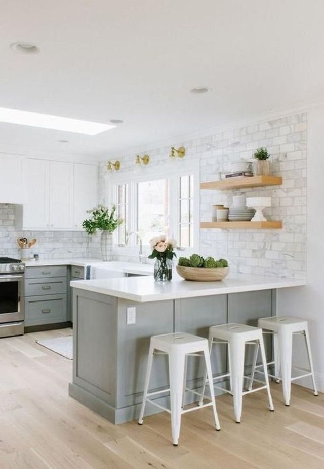 Best Tiny Kitchen Design Ideas For Your Small Space Inspiration 22