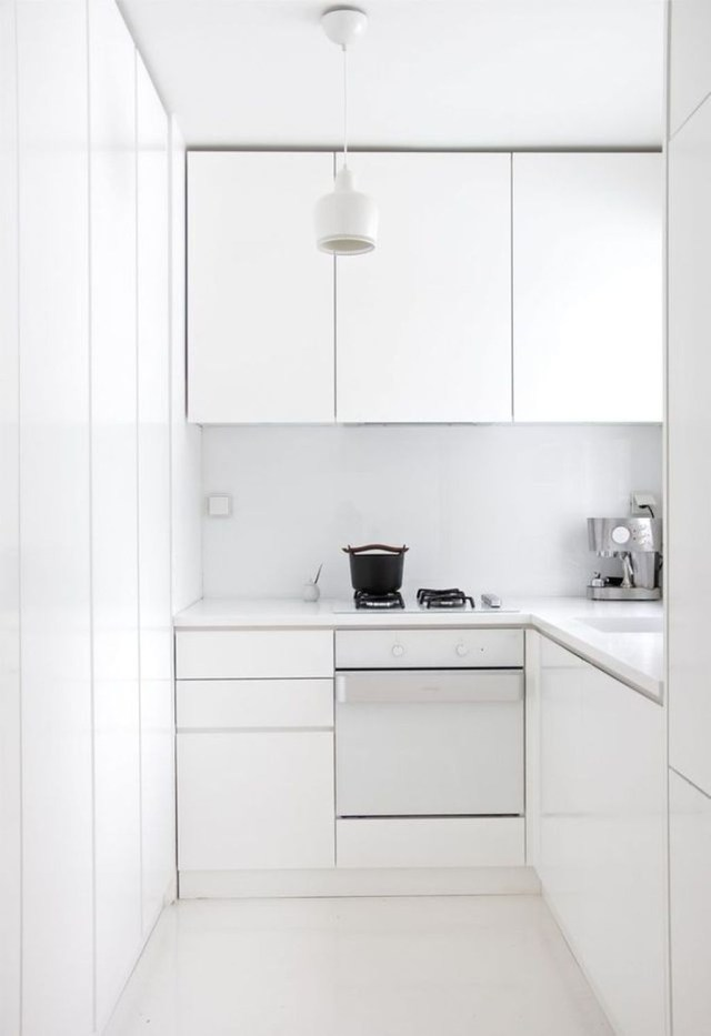 Best Tiny Kitchen Design Ideas For Your Small Space Inspiration 32