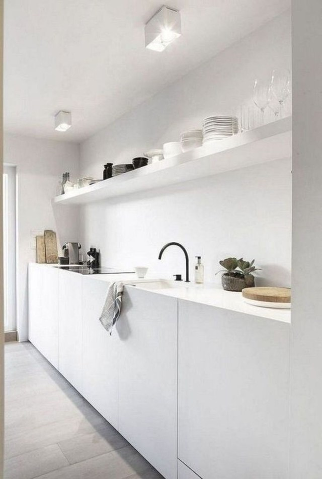 Best Tiny Kitchen Design Ideas For Your Small Space Inspiration 33