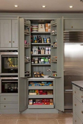 Best Tiny Kitchen Design Ideas For Your Small Space Inspiration 41