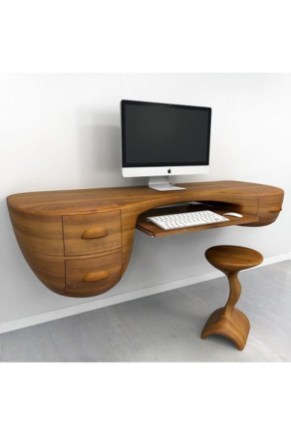 Best Wood Furniture Ideas With For Laptop To Have 07
