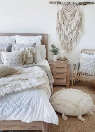 Brilliant Bedroom Design Ideas With Nature Theme 12