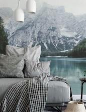 Brilliant Bedroom Design Ideas With Nature Theme 17