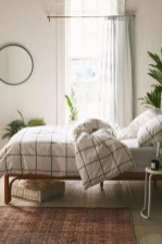 Brilliant Bedroom Design Ideas With Nature Theme 24