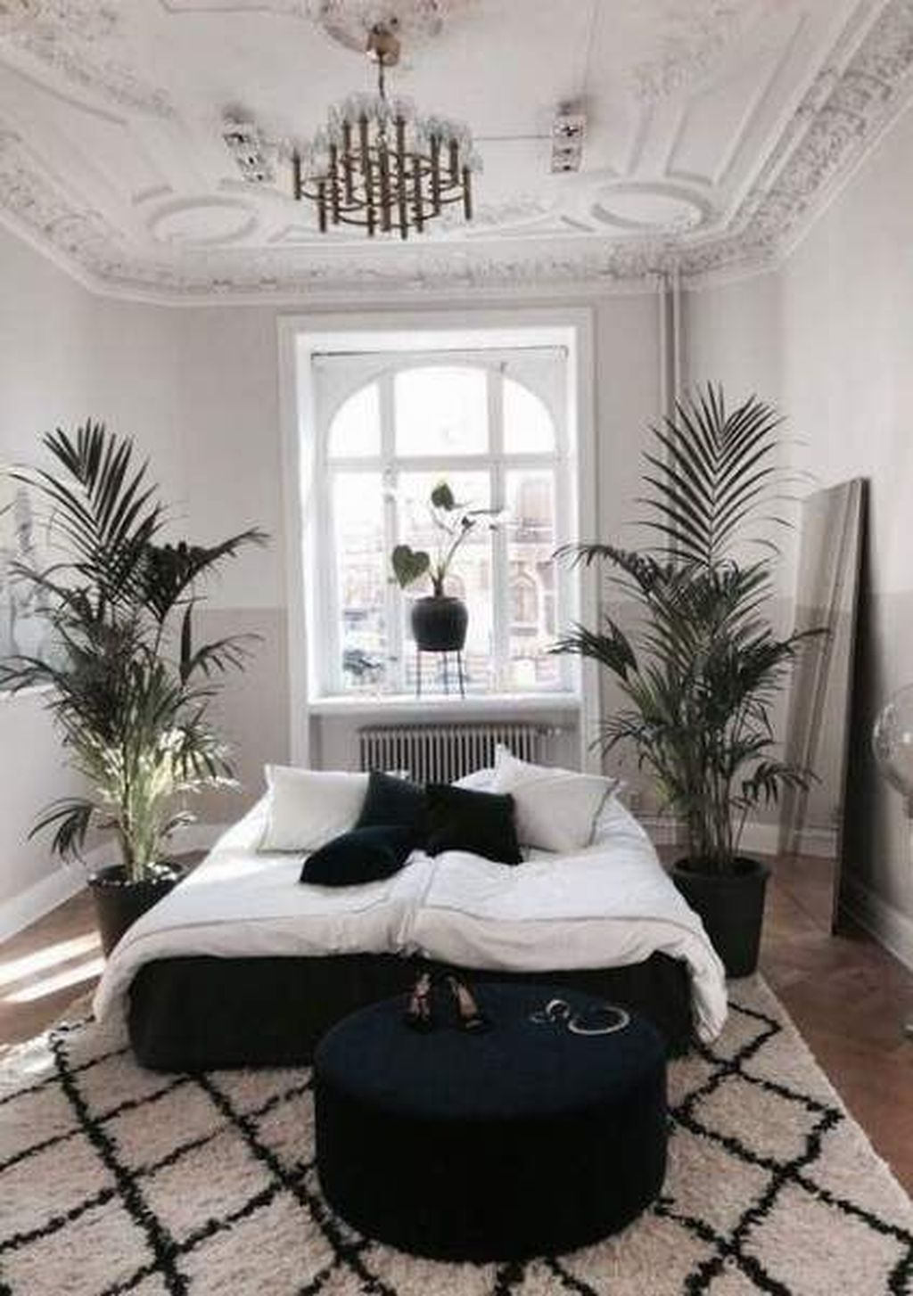 22 Brilliant Bedroom Design Ideas With Nature Theme - DECORKEUN