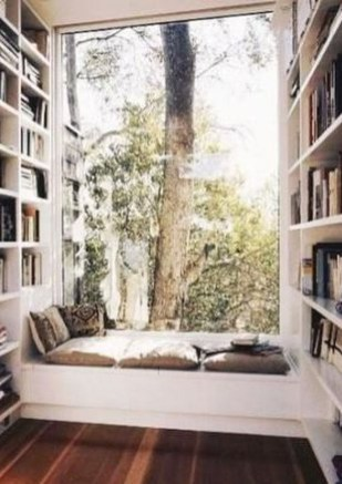 Enchanting Reading Nooks Design Ideas That You Need To Try 13