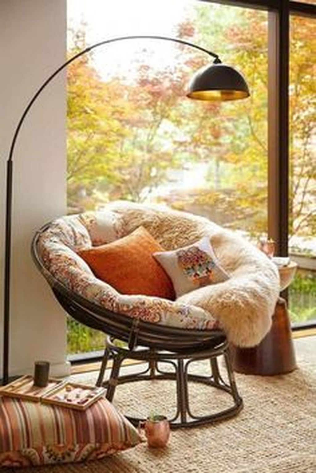 Enchanting Reading Nooks Design Ideas That You Need To Try 27