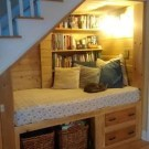 Enchanting Reading Nooks Design Ideas That You Need To Try 29