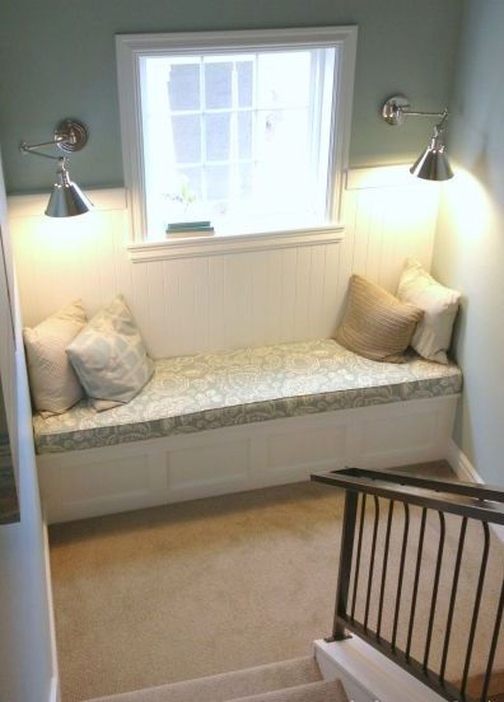 Enchanting Reading Nooks Design Ideas That You Need To Try 32