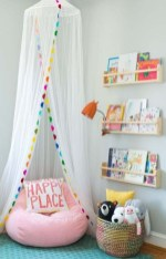 Enchanting Reading Nooks Design Ideas That You Need To Try 35